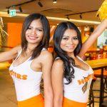 Hooters Pattaya